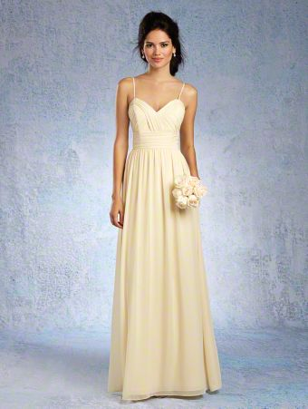 Alfred Angelo Bridesmaid Dress