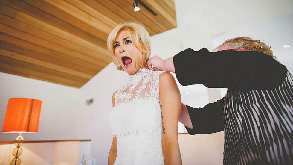 All about wedding dress alterations the dress matters for How much to clean and preserve a wedding dress