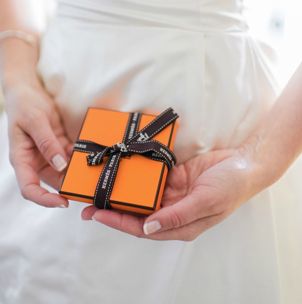 Seven Insights about Wedding Registries
