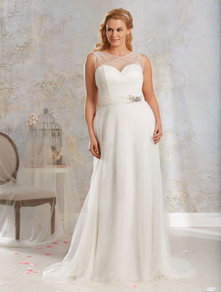 Alfred Angelo 8541