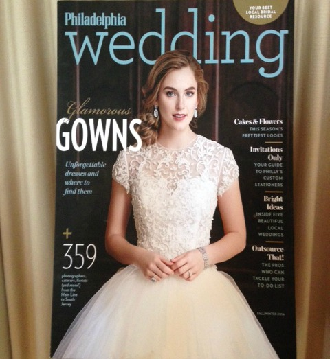 Philadelphia Wedding Magazine