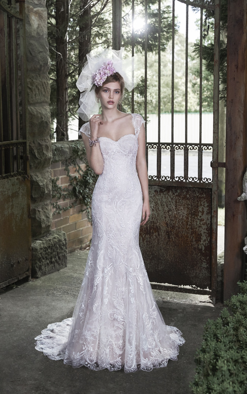Maggie Sottero Dress
