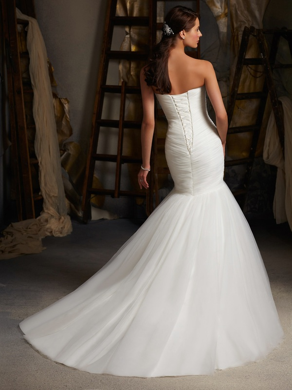 Mori Lee Dress 5108