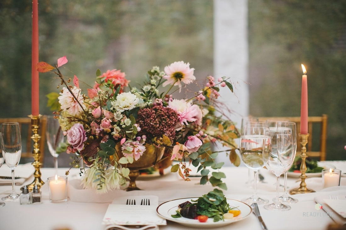 Tips for planning a wedding