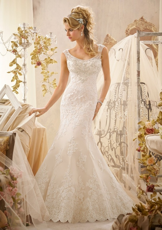 Four advantages to buying a wedding dress off the rack for Where to buy off the rack wedding dresses