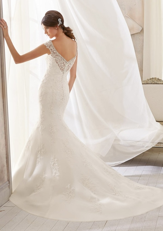 Mori Lee Dress 5201
