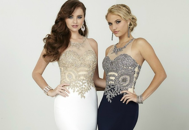 Dresses by Tiffany Designs