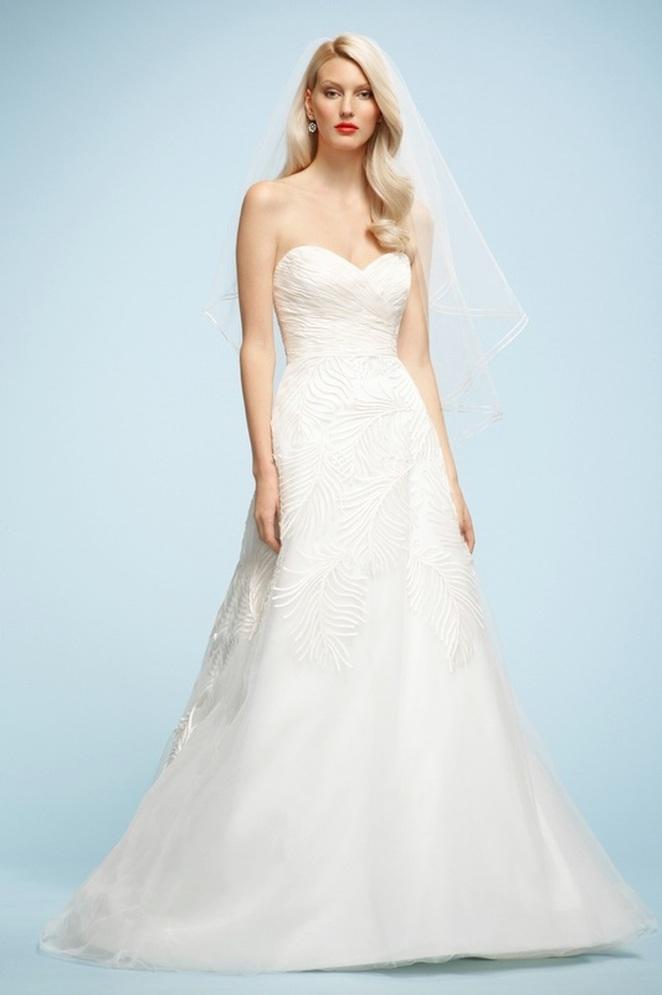 Watters Wedding Dresses - The Dress Matters